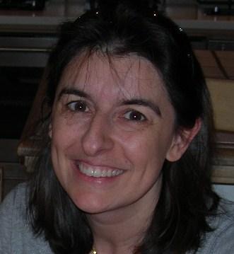 Sandrine Andrieu